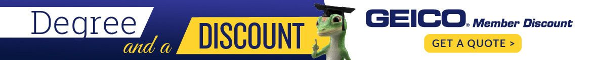 Geico Discount